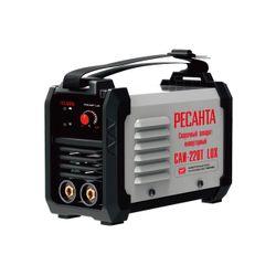 Сварочный аппарат RESANTA 220 A MMA-220 230 В