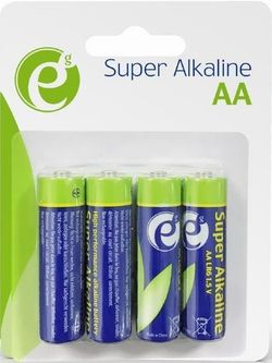 купить Батарейка Energenie EG-BA-AA4-01 в Кишинёве