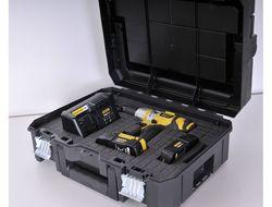 Ящик для инструментов Stanley FatMax TSTAK I (FMST1-71967)