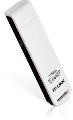 купить Wi-Fi адаптер TP-Link TL-WN821N в Кишинёве