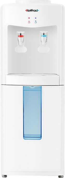 купить Кулер для воды HotFrost V118E в Кишинёве