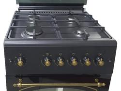 Газовая плита Ferre F6TS40G2-RB