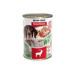 Bewi Dog с дичью 400 gr