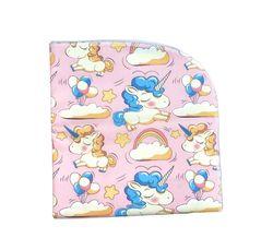 Пеленка непромокаемая HB (55x70 см) Unicorn