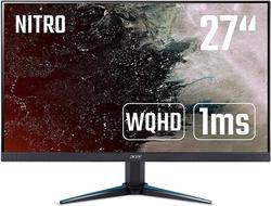"купить Монитор LED 27"" Acer VG270K 4K Black/Blue (UM.HV0EE.010) в Кишинёве"