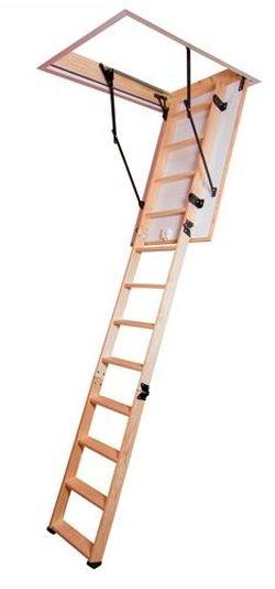 Лестница Standard Thermo 13090003 (60x110)