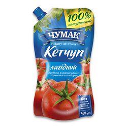 Ketchup gingas Chumak 450gr