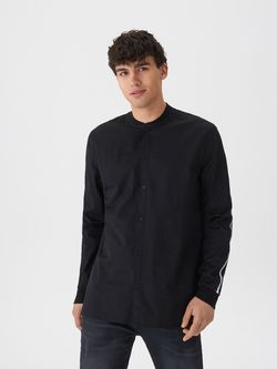 Рубашка HOUSE Чёрный vb833-99x