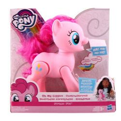 Set de jocuri My Little Pony Pinkie Pie, cod 43059
