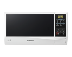 Microwave Oven Samsung ME83KRW-2/BW