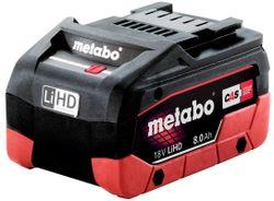 Acumulator pentru scule electrice Metabo 18V 8.0 LiHD (625369000)