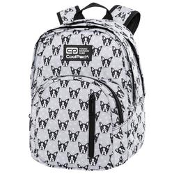 Rucsac  CoolPack DISCOVERY FRENCH BULLDOGS (44x32x13)