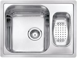 купить Мойка кухонная Reginox R18279 Admiral 60 в Кишинёве