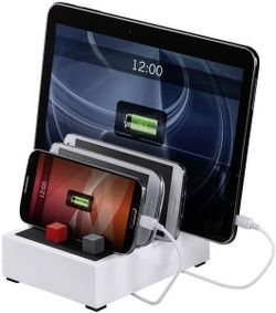 купить Зарядное устройство сетевое Hama 136490 Powerhouse в Кишинёве