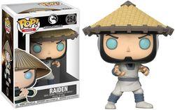купить Игрушка Funko 21711 Mortal Kombat: Raiden в Кишинёве
