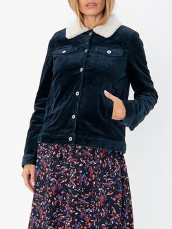 Куртка Tom Tailor Темно синий 1014468