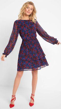 Платье ORSAY Цветочный принт 442197 orsay