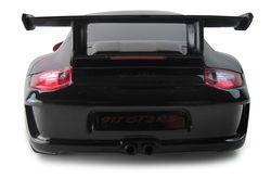 Jucărie teleghidată Rastar Porsche GT3 RS 1:24 Black