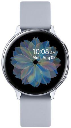 cumpără Ceas inteligent Samsung SM-R820 Galaxy Watch Active2 44mm Alu Silver în Chișinău