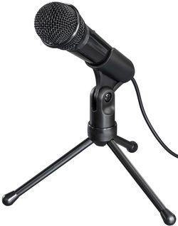 cumpără Microfon pentru PC Hama 139905 Mic-P35 în Chișinău