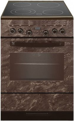 Электрическая плита Gefest 6560-03 0054