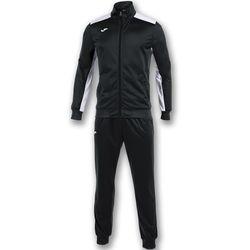 Спортивный костюм Joma - Academy Черно-Белый 3XS