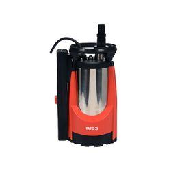 Pompă submersibilă pentru apă murdară Yato 85341