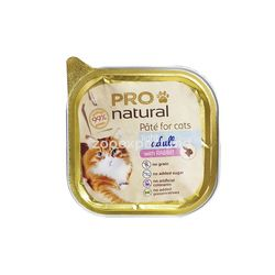 Pro Natural с кроликом 100 gr