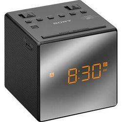 купить Часы-будильник Sony ICFC1TB в Кишинёве