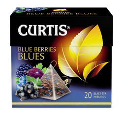 Curtis Blue Berries Blues 20p