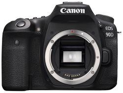 cumpără Aparat foto DSLR Canon EOS 90D Body (3616C026) în Chișinău