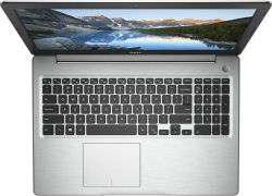 "cumpără Laptop Dell Inspiron 5570, Silver (15.6"" 1920x1080 Touch i7-8550U,8GB,1TB+128GB,Intel UHD 620,W10) în Chișinău"