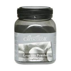 Графитовая пудра 150 гр Cretacolor
