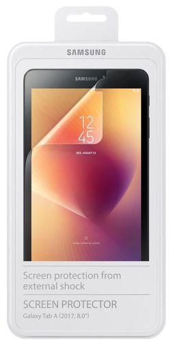купить Пленка защитная для смартфона Samsung ET-FT380, Clear в Кишинёве