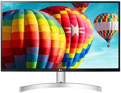 """cumpără Monitor LED 27"""" LG 27MK600M-W în Chișinău"""