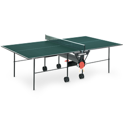 Теннисный стол Indoor Tibhar 19 мм 1000 Germany EN-Norm 14468-1 (751) (под заказ)