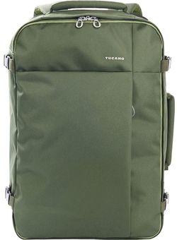 купить Рюкзак для ноутбука Tucano BKTUG-L-V Tugo L Cabin Luggage 17,3 PC Green в Кишинёве