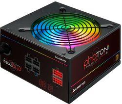 Sursă de alimentare Chieftec 750W (CTG-750C-RGB)