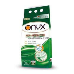 Praf pentru spalarea rufelor Onyx 10 kg (Universal)