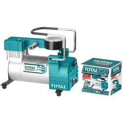 Автокомпрессор Total TTAC1401