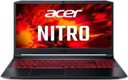 cumpără Laptop Acer Nitro AN515-55 Obsidian Black (NH.QB2EU.005) în Chișinău