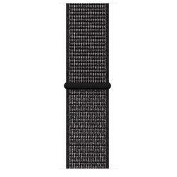купить Аксессуар для моб. устройства Apple 40mm Black Nike Sport Loop MX7Y2 в Кишинёве