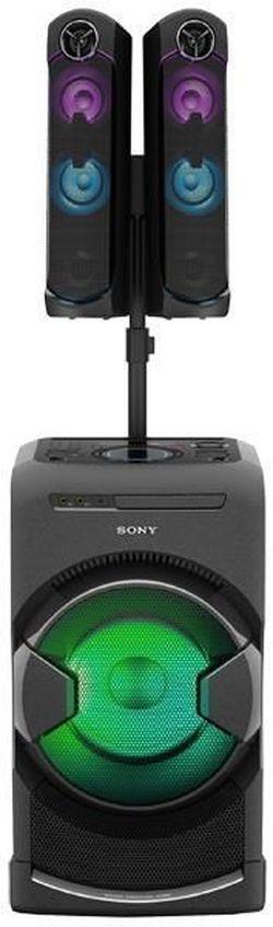 cumpără Giga sistem audio Sony MHCGT4D în Chișinău