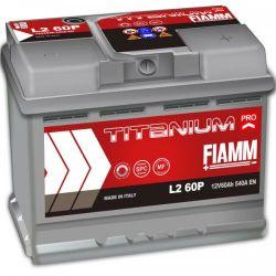 Baterie auto Fiamm Diamond L2 P+ 60 (7903133)