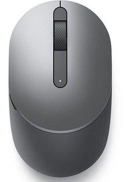 купить Мышь Dell MS3320W Titan Gray (570-ABHJ) в Кишинёве