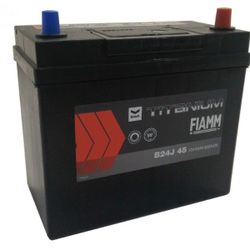 Baterie auto Fiamm Diamond B24J 45 (7903225)