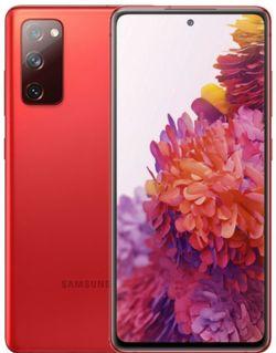 cumpără Smartphone Samsung G780/128 Galaxy S20FE Cloud Red în Chișinău