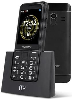 cumpără Telefon mobil myPhone Halo Q Black în Chișinău