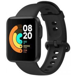 купить Смарт часы Xiaomi Mi Watch Lite Black в Кишинёве