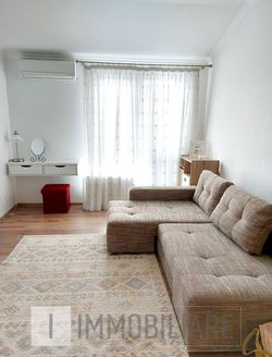 Apartament cu 1 cameră, sect. Botanica, str. Nicolae Titulescu.
